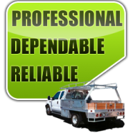 Our Santee Sprinkler Repair Contractors are Professional Dependable and Reliable